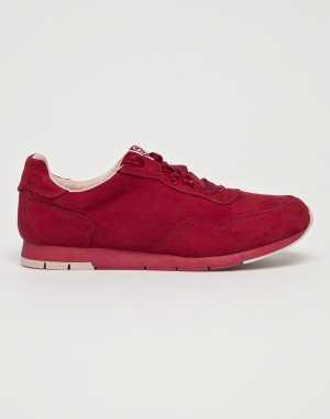 Tamaris Női Cipő piros