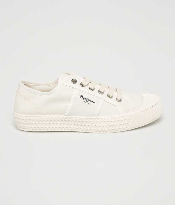 Pepe Jeans Női Sportcipő Belife fehér