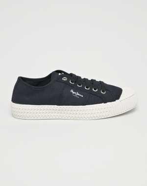 Pepe Jeans Női Sportcipő Belife sötétkék
