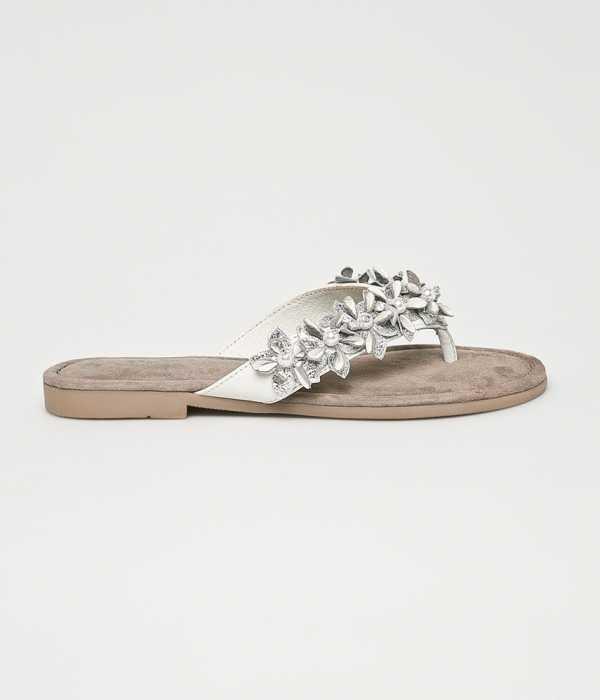 Marco Tozzi Női Flip-flop fehér