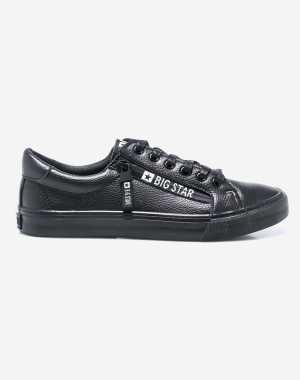 Big Star Férfi Sportcipő fekete