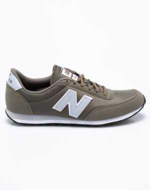 New Balance Férfi Cipő U410OLG zöld