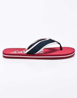 Levi's Férfi Flip-flop piros