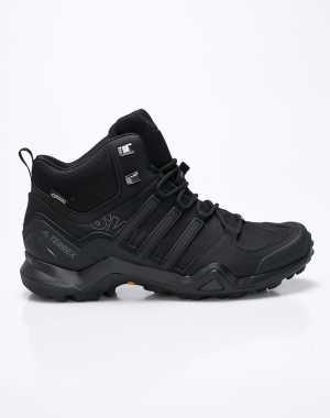 adidas Performance Férfi Cipő Terrex Swift R2 Mid fekete