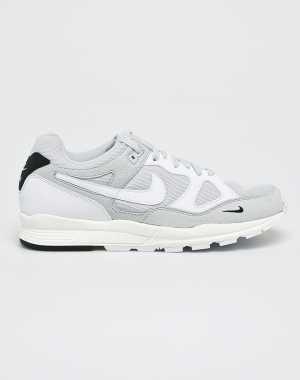 Nike Sportswear Férfi Cipő Air Span II Se halványszürke