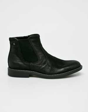 Big Star Férfi Cipő fekete