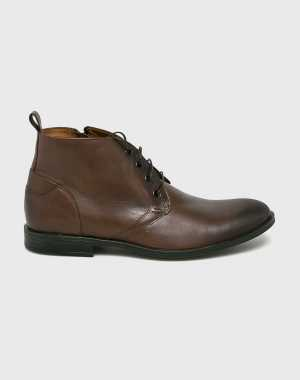 Conhpol Férfi Cipő barna