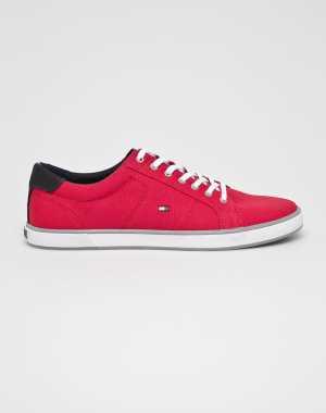 Tommy Hilfiger Férfi Sportcipő piros