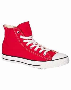 Converse Férfi Sportcipő Chuck Taylor All Star Hi piros